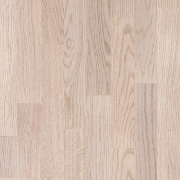 Паркетная доска Polarwood Дуб Tundra white, коллекция Classic